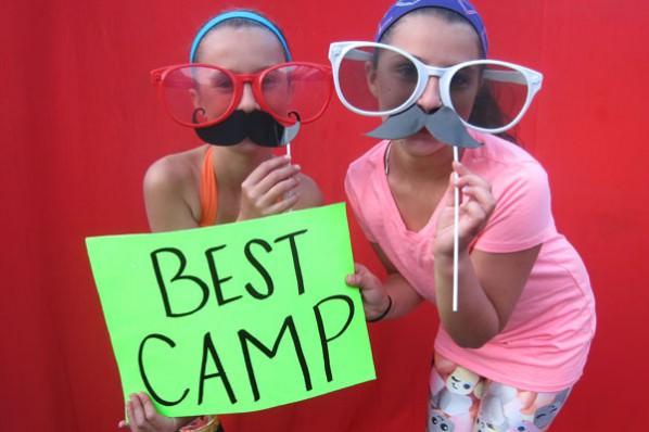 Camp Marimeta - Summer Camp for Girls