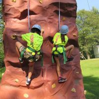 Marimeta Adventure Activities - Rock Climing