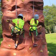 Marimeta Adventure Activities - Rock Climing