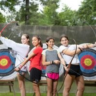 Marimeta Adventure Activities Archery 2
