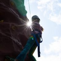 Marimeta Adventure Activities Rock Climbing 4