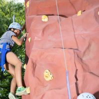 Marimeta Adventure Activities Rock Climbing 5