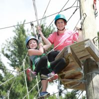 Marimeta Adventure Activities Zip Lining 1