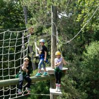 Marimeta Adventure Activities Zip Lining 15