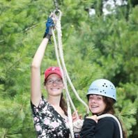 Marimeta Adventure Activities Zip Lining 3