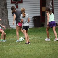 Marimeta Land Sports - Soccer