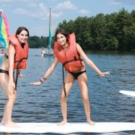 Marimeta Waterfront Activities Padding Boarding 5