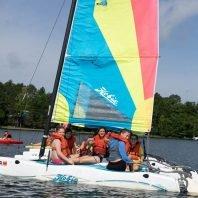 Marimeta Waterfront Activities Sailing 5