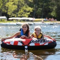 Marimeta Waterfront Activities Tubing 1