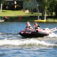 Marimeta Waterfront Activities Tubing 10