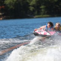 Marimeta Waterfront Activities Tubing 2