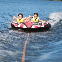 Marimeta Waterfront Activities Tubing 3