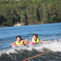 Marimeta Waterfront Activities Tubing 4