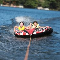 Marimeta Waterfront Activities Tubing 5