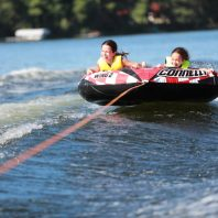 Marimeta Waterfront Activities Tubing 6