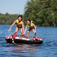Marimeta Waterfront Activities Tubing 9