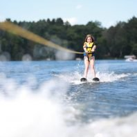 Marimeta Waterfront Activities Water Ski 16