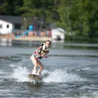 Marimeta Waterfront Activities Water Ski 2