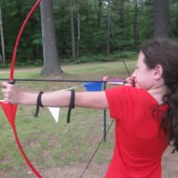 Marimeta Adventure Activities - Archery