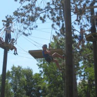 Marimeta Adventure Activities - High Ropes