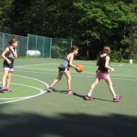 Marimeta Land Sports - Basketball