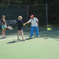 Marimeta Land Sports - Tennis
