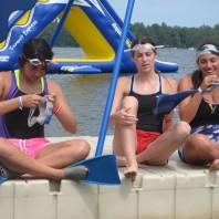 Marimeta Waterfront Activities - Snorkling