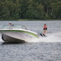 Marimeta Waterfront Activities - Water Ski