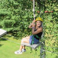 Marimeta Adventure Activities - Zipline