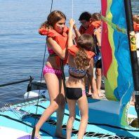 Marimeta Waterfront Activities - Hobicat