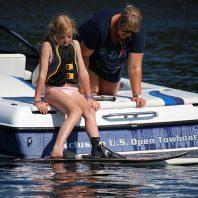 Marimeta Waterfront Activities - Water Ski