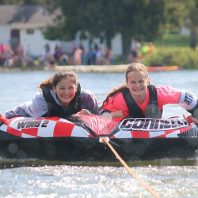 Marimeta Waterfront Activities - Tubing