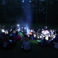 Campfire: a Time for Togetherness, Growth, and Love