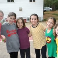 Camp Marimeta Kindness and Gratitude Days