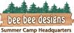 Bee Bee Designs Marimeta Camp Clothing